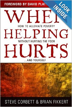 Helping Hurts bookcover
